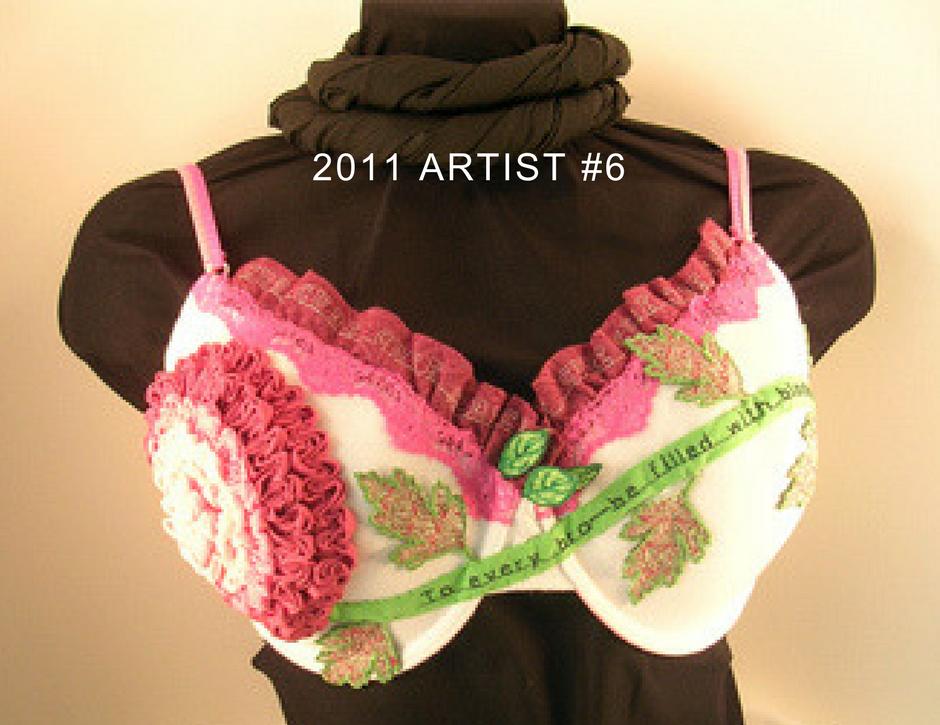 2011 ARTIST #6