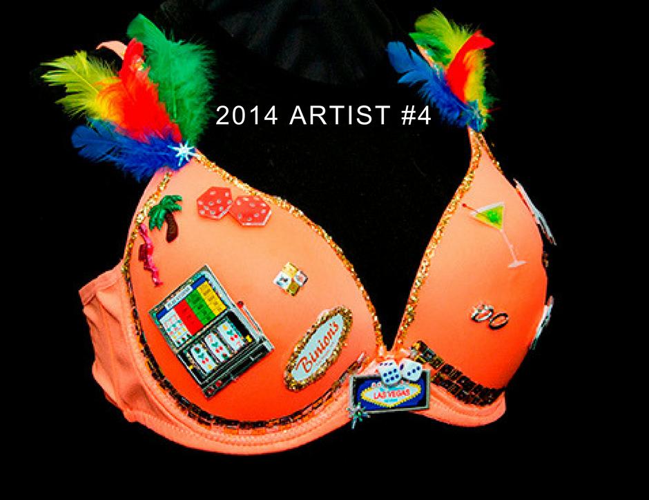 2014 ARTIST #4