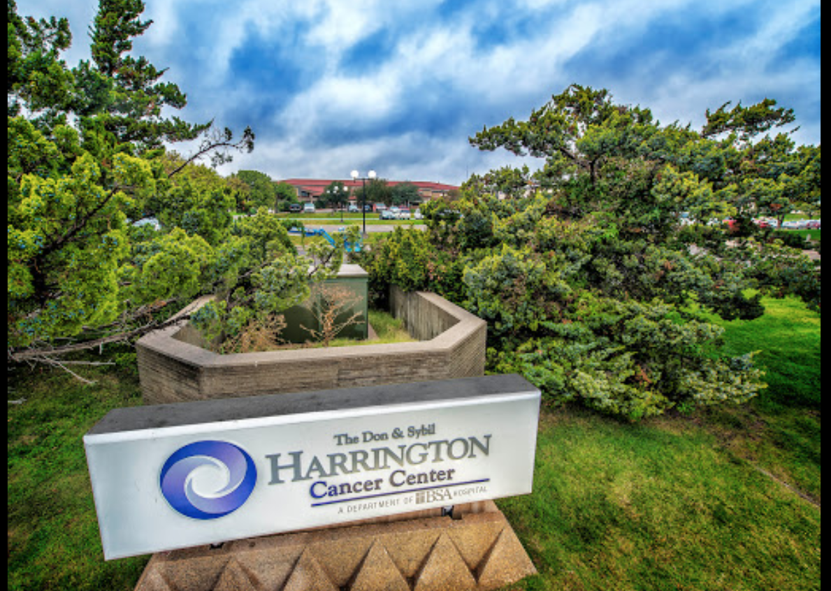 Harrington Cancer Center