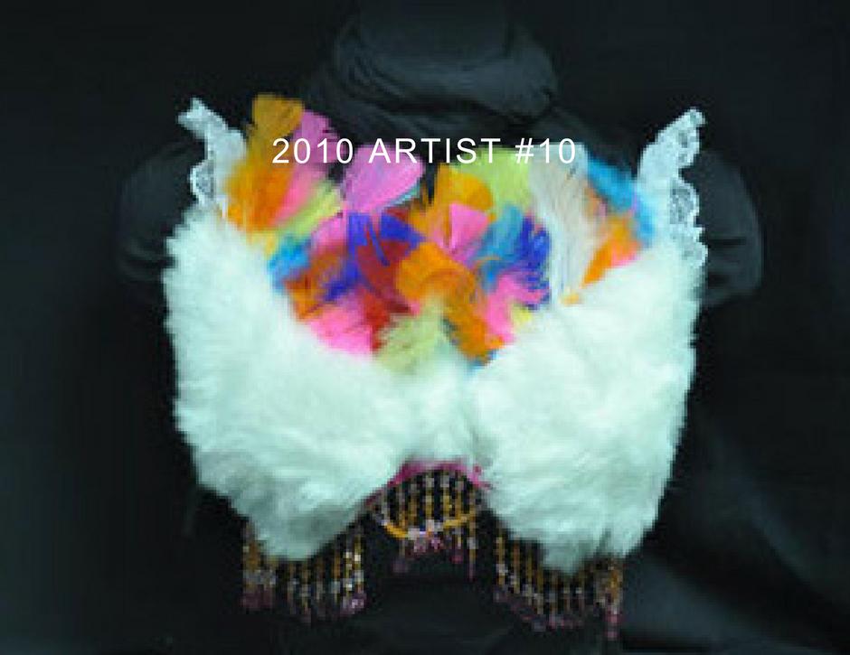 2010 ARTIST #10