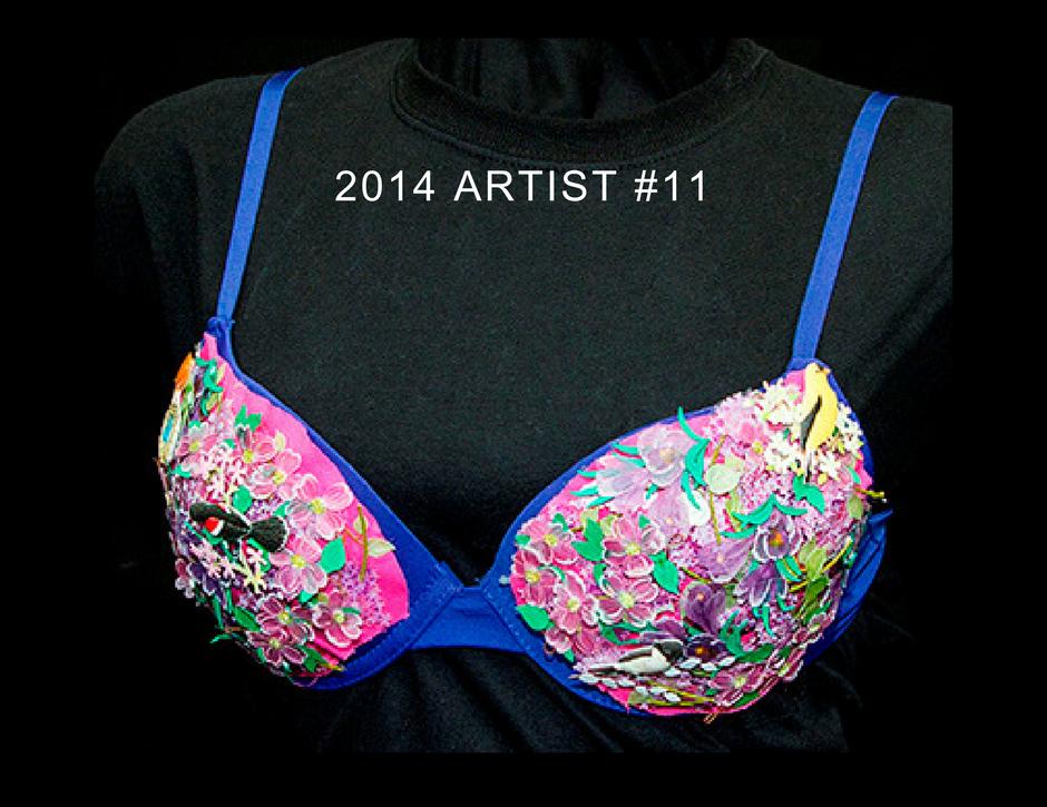 2014 ARTIST #11