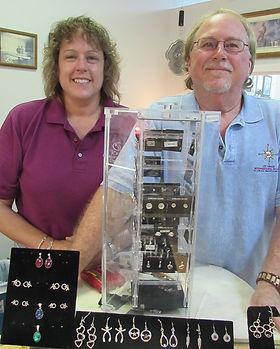 KMC Jewelers - Kurt & Michelle-Space 61B