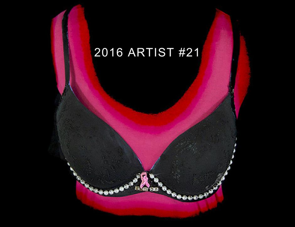 2016 ARTIST #21