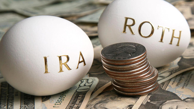 Roth IRA Conversions: Right for You?
