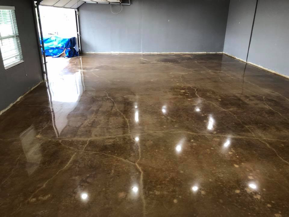 Contact Amarillo Panhandle Ultimate Garage Systems