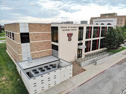 TTUHCS Pharmacy School Expansion