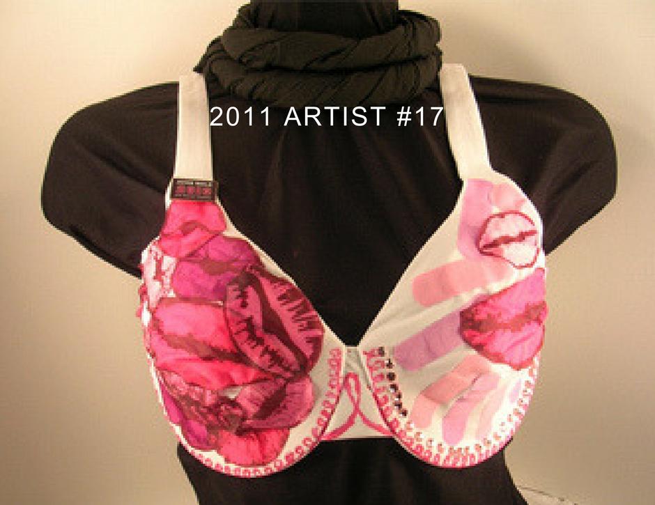 2011 ARTIST #17