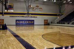 Panhandle High School Gymnasium