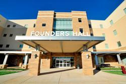 WTAMU Founders Hall