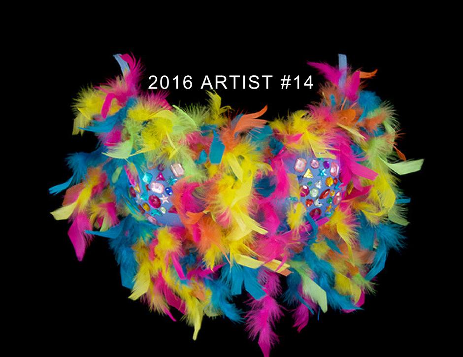 2016 ARTIST #14