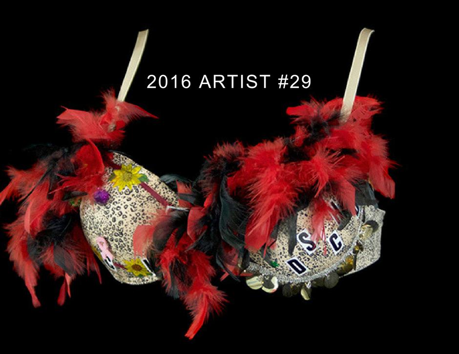 2016 ARTIST #29