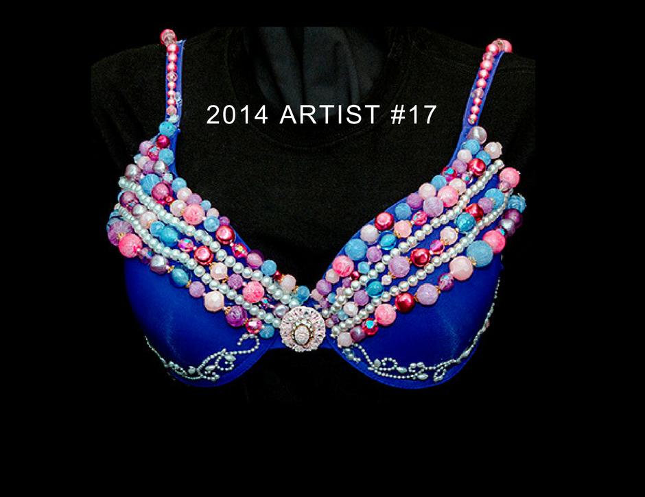 2014 ARTIST #17