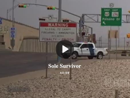 Joe Marr Wilson Featured on 48 Hours Love to Tell:  Sole Survivor