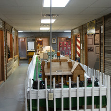 Armstrong County Museum