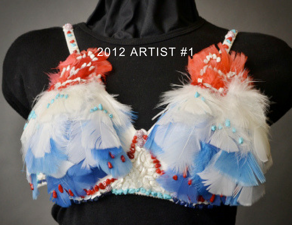 2012 ARTIST #1