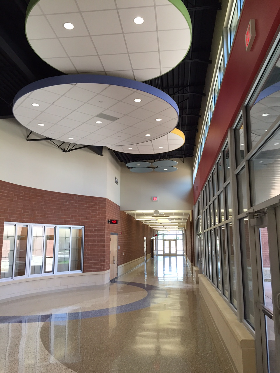 Amarillo ISD - Bowie Middle School