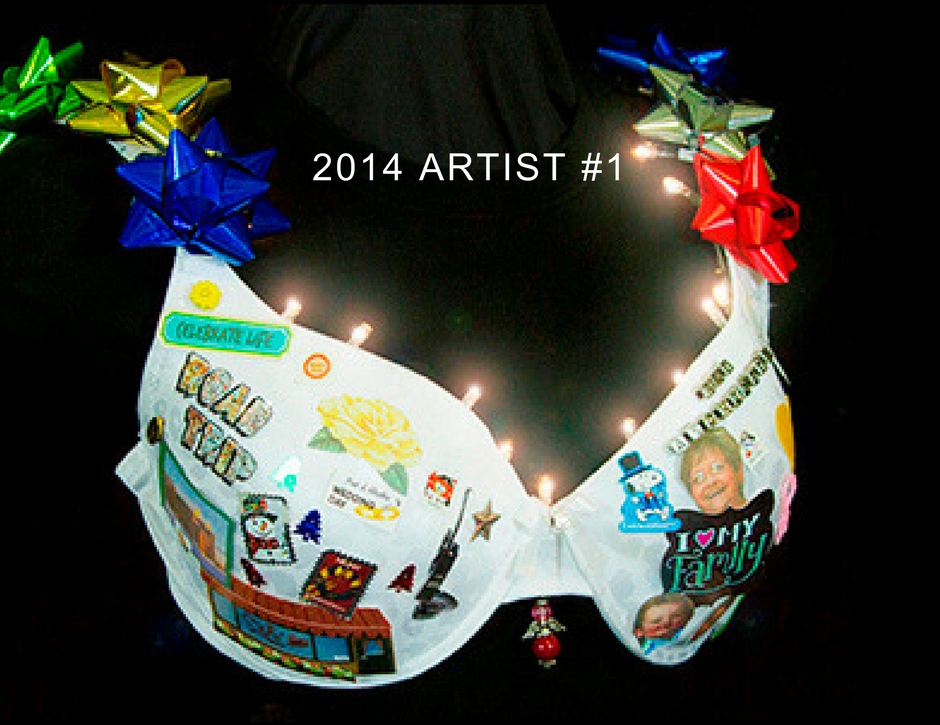 2014 ARTIST #1