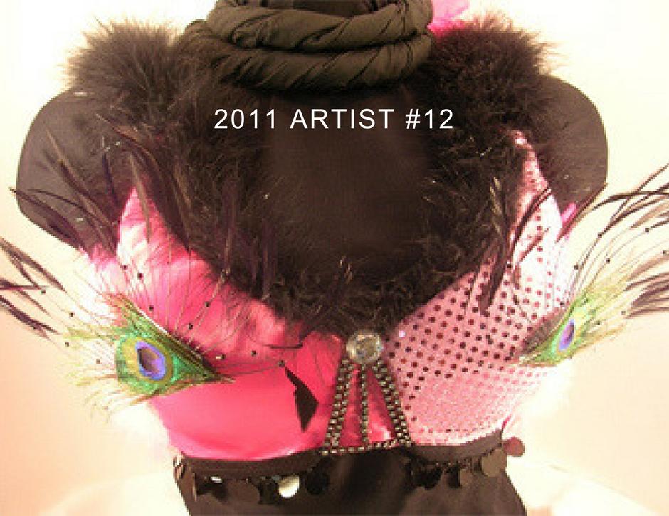 2011 ARTIST #12