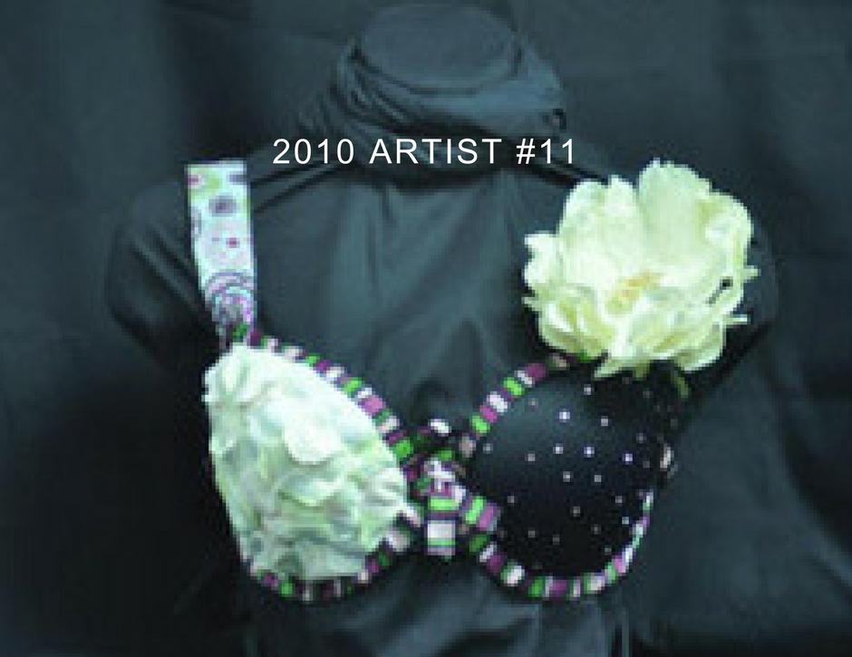 2010 ARTIST #11