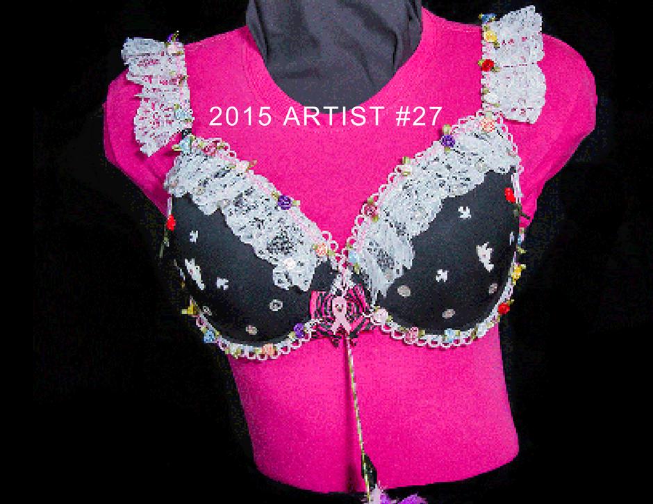 2015 ARTIST #27
