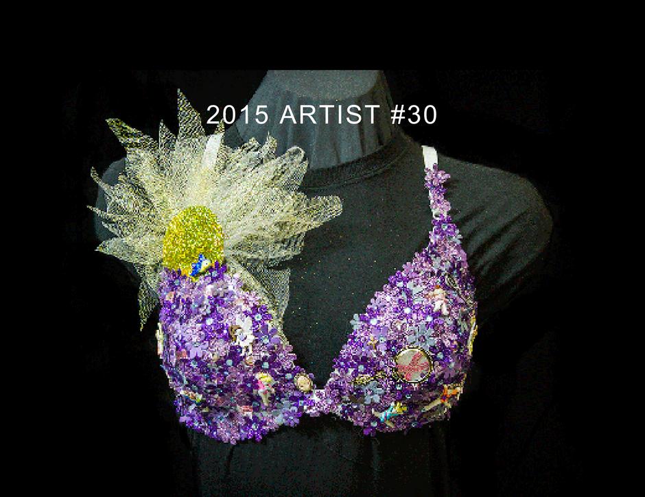 2015 ARTIST #30