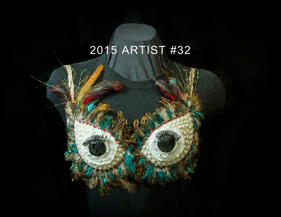 2015 ARTIST #32