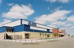 Amarillo National Events Center