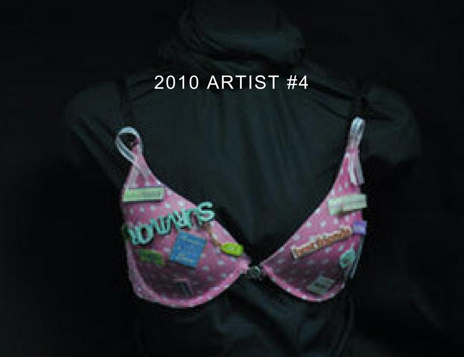 2010 ARTIST #4