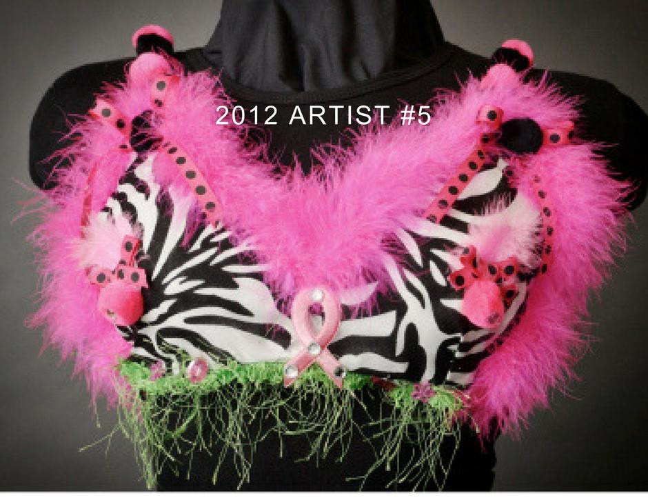 2012 ARTIST #5