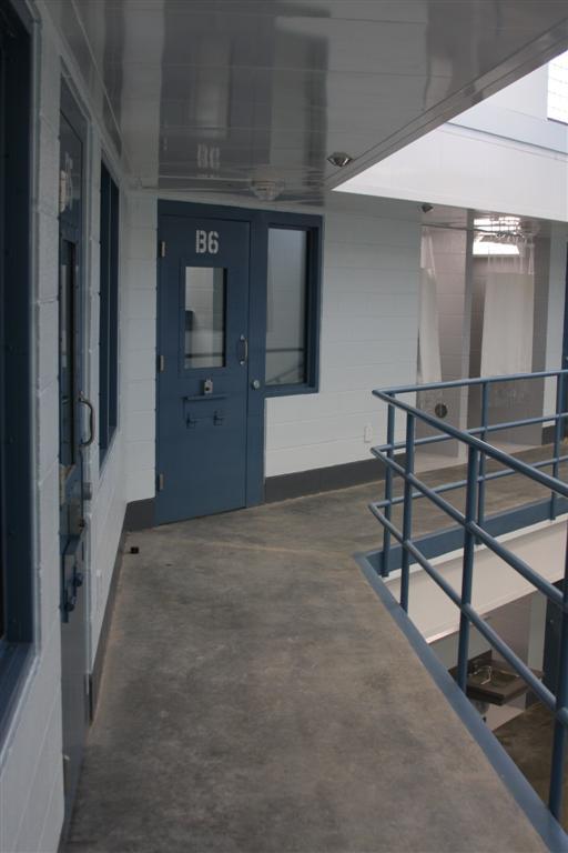 Randall County Jail