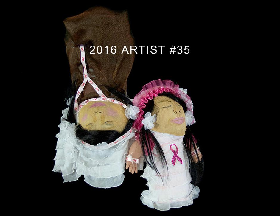 2016 ARTIST #35