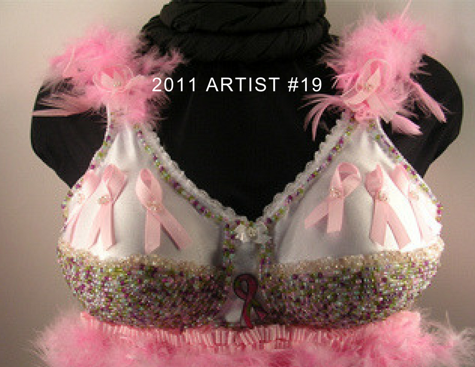 2011 ARTIST #19