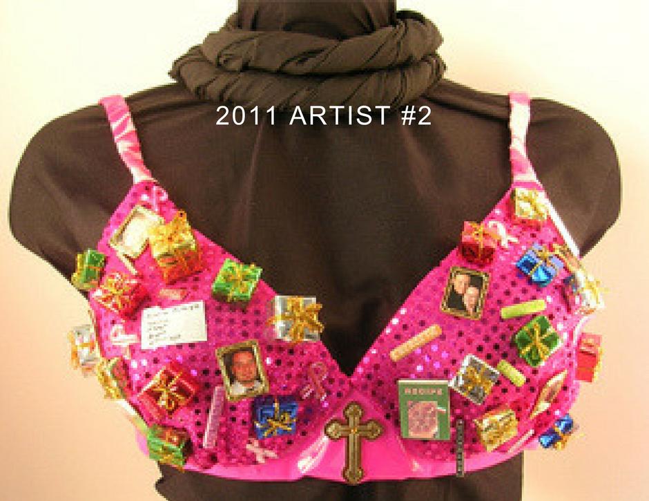 2011 ARTIST #2
