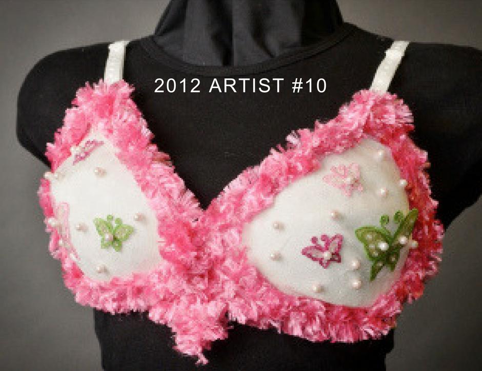 2012 ARTIST #10
