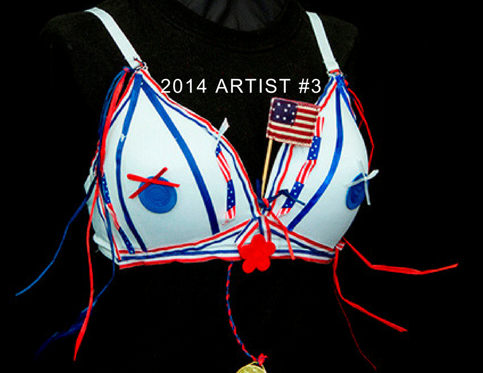 2014 ARTIST #3
