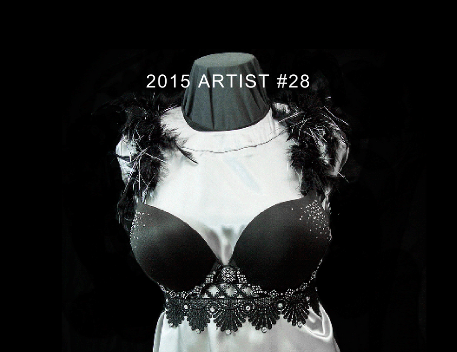 2015 ARTIST #28