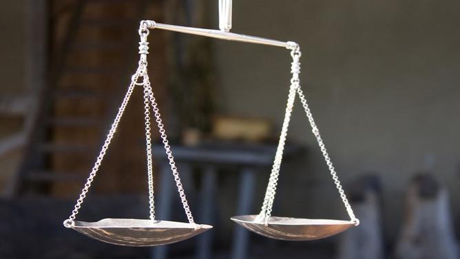 Checks and Balances Curb Abuses