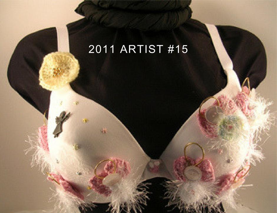 2011 ARTIST #15