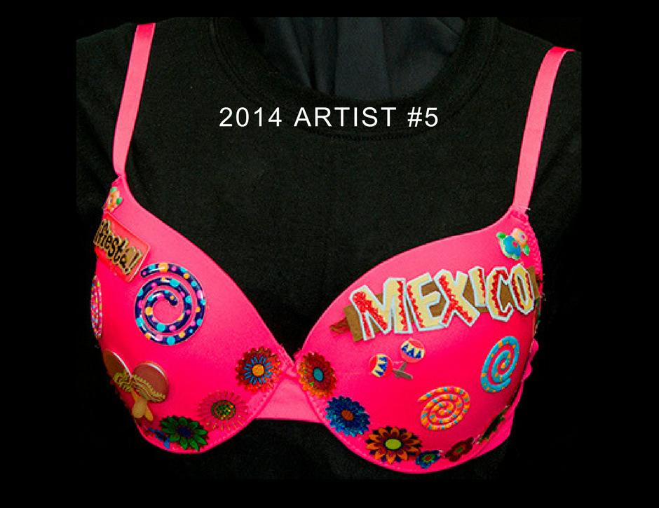 2014 ARTIST #5
