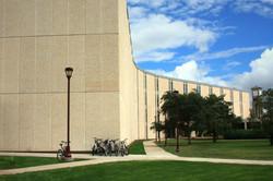 WTAMU Classroom Center Renovation