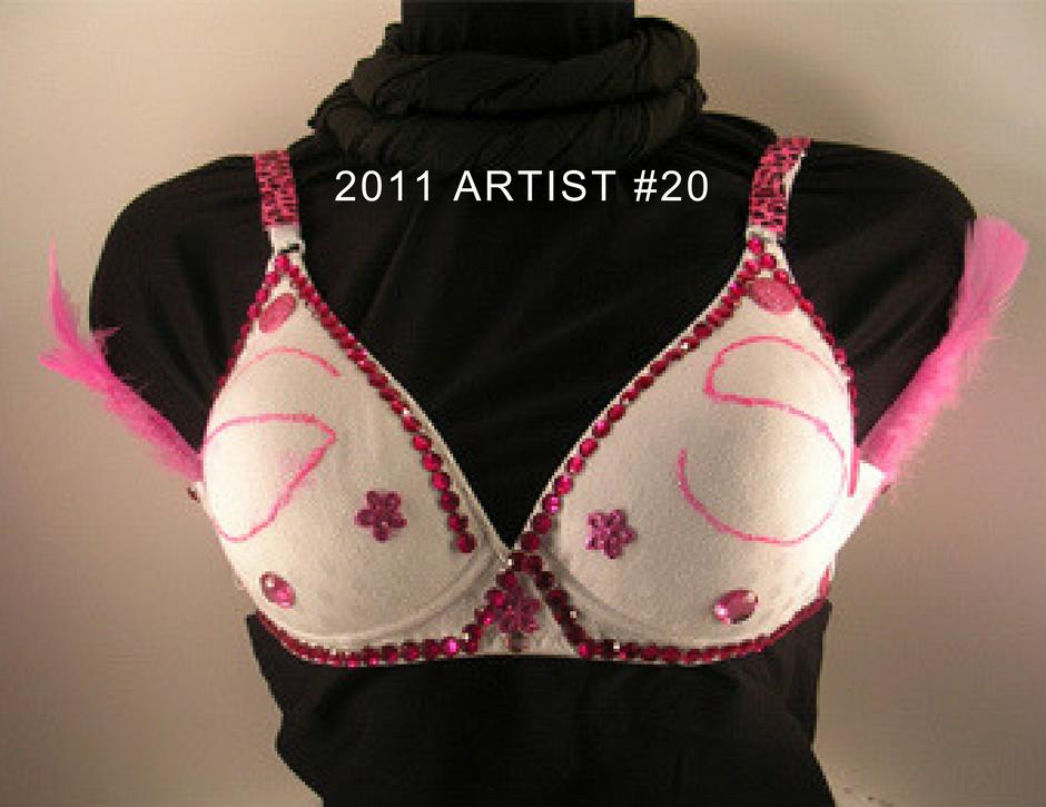 2011 ARTIST #20