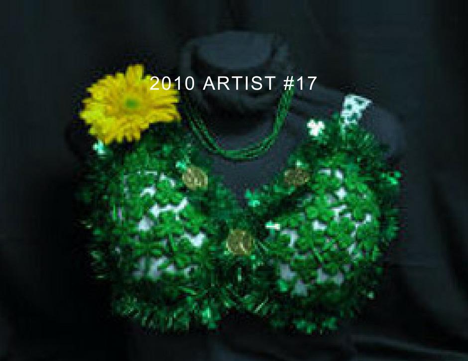 2010 ARTIST #17