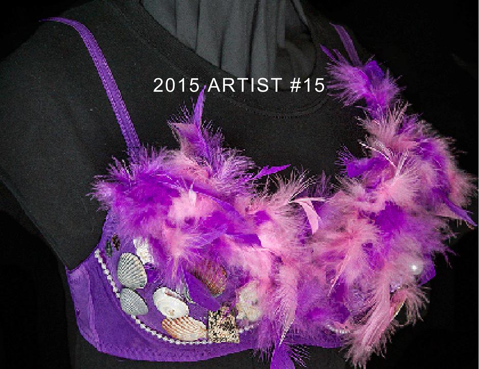 2015 ARTIST #15