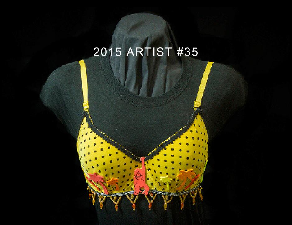 2015 ARTIST #35