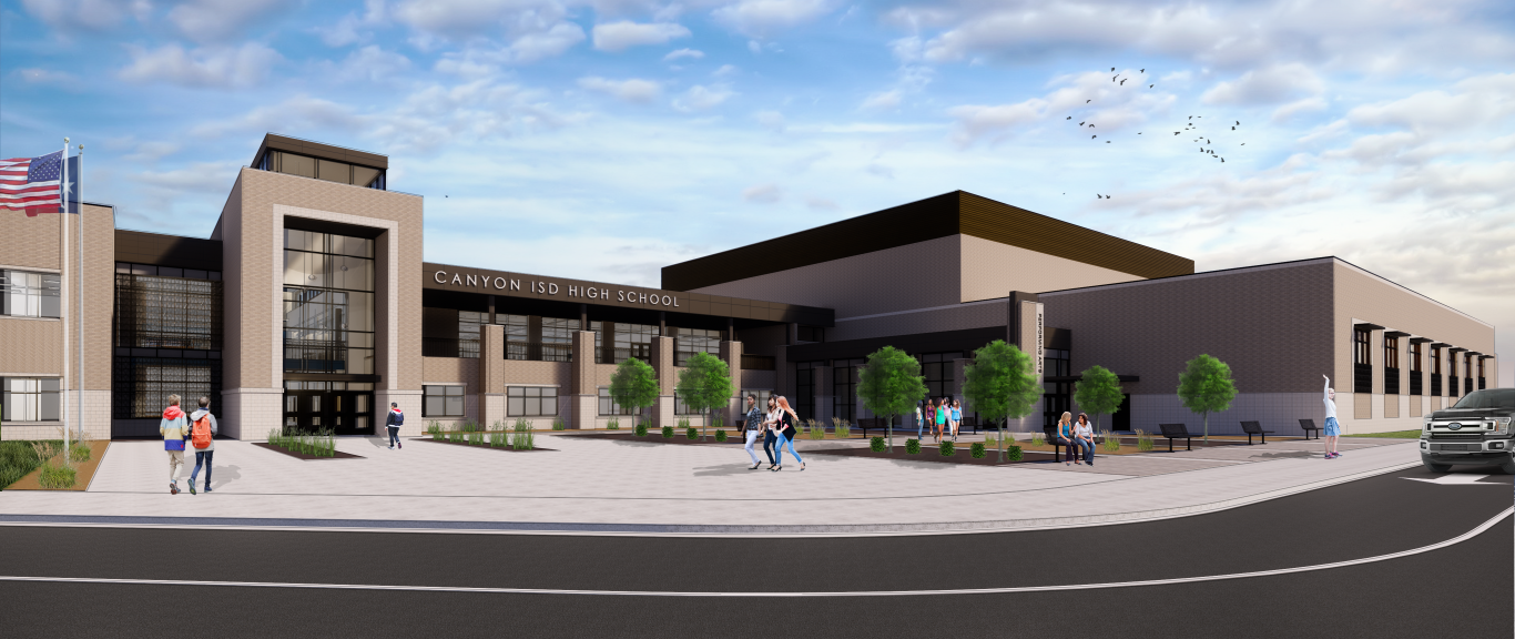 New West Plains High School