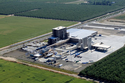 Hilmar Cheese Plant - Turlock, CA