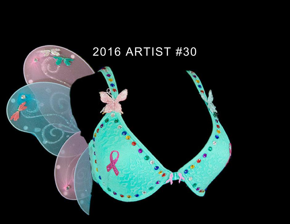 2016 ARTIST #30