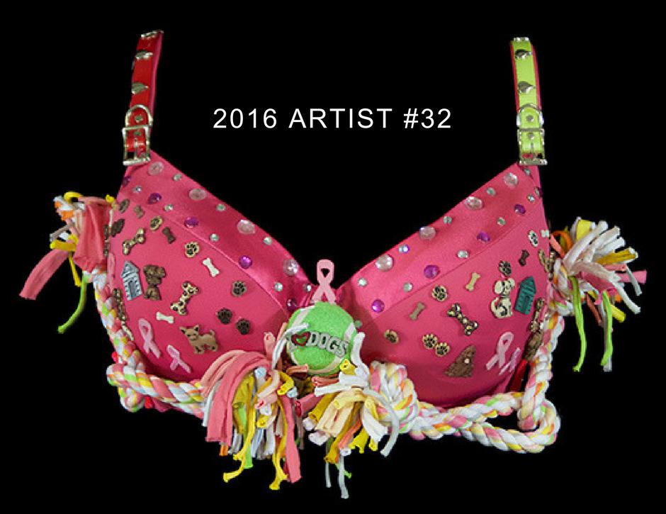 2016 ARTIST #32
