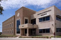 TTUHSC Amarillo Research Building