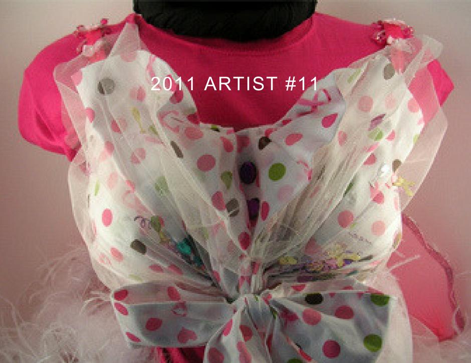 2011 ARTIST #11